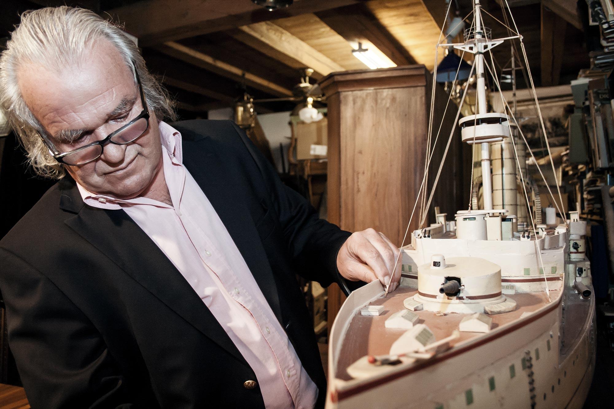 Antik Experte albert maier - antik maier - antiquitäten-tv-experte